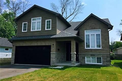 House for rent at 279 Cedarholme Ave Georgina Ontario - MLS: N4537232