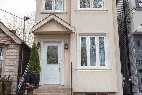 House for sale at 279 Chisholm Ave Toronto Ontario - MLS: E4459163