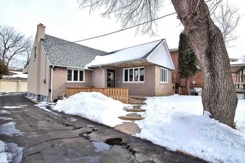 House for sale at 279 Cornelius Pkwy Toronto Ontario - MLS: W4695540