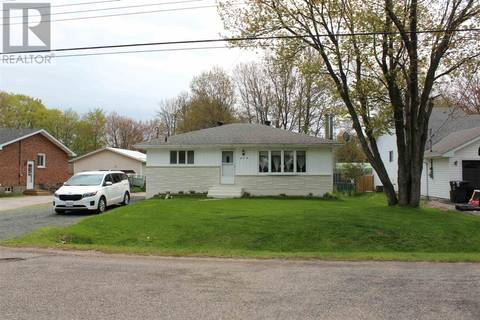 House for sale at 279 Eastern Ave Sault Ste. Marie Ontario - MLS: SM125714