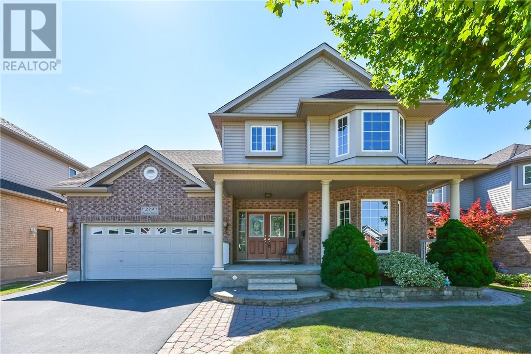 Sold: 279 Farley Drive, Guelph, ON