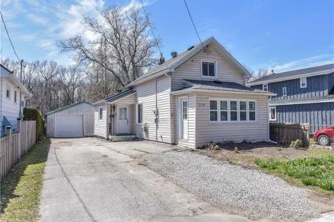 House for sale at 279 Gill St Orillia Ontario - MLS: 30804856