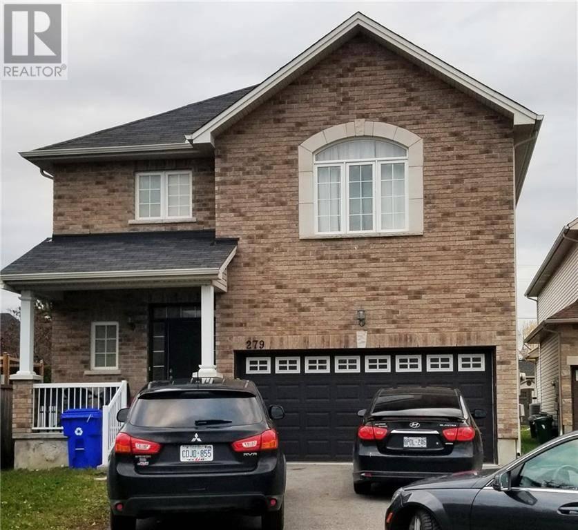 House for rent at 279 Gossamer St Ottawa Ontario - MLS: 1173433