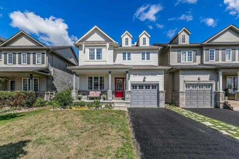 Home for sale at 279 Greenwood Dr Essa Ontario - MLS: N4852939