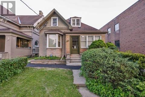 Townhouse for sale at 279 Hill St London Ontario - MLS: 195027