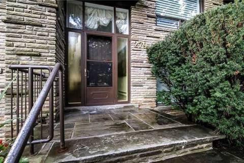House for rent at 279 Hillhurst Blvd Toronto Ontario - MLS: C4673780