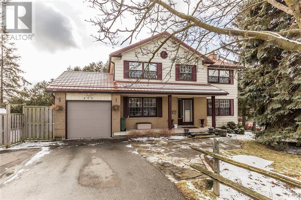 House for sale at 279 Ironwood Rd Guelph Ontario - MLS: 30784895
