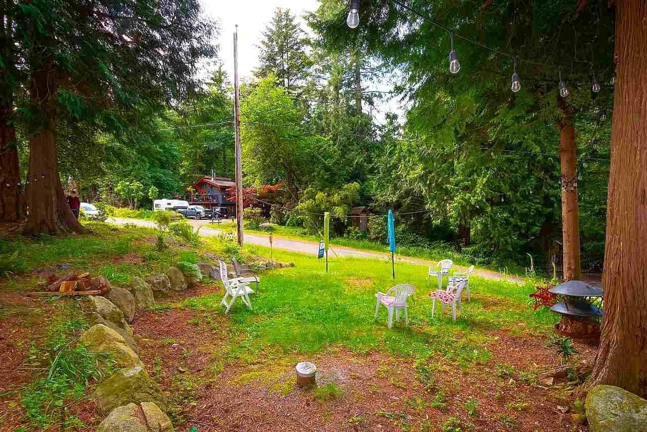 Residential property for sale at 279 Jason Rd Bowen Island British Columbia - MLS: R2419135