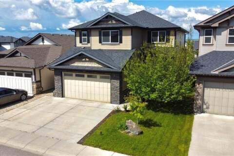 House for sale at 279 Kingsbury Vw Southeast Airdrie Alberta - MLS: C4287879
