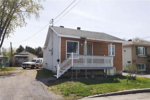 House for sale at 279 Kitchener St Hawkesbury Ontario - MLS: 1188345