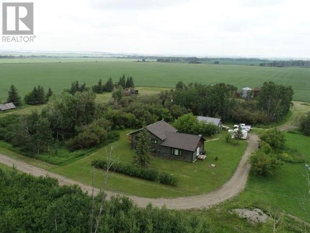 House for sale at 279 Landry Rd Dawson Creek Rural British Columbia - MLS: 183411