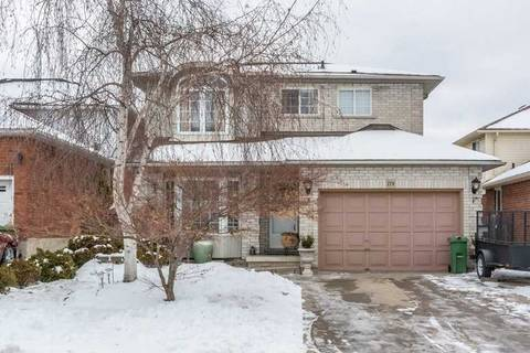 House for sale at 279 Locheed Dr Hamilton Ontario - MLS: X4673835