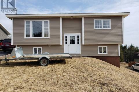House for sale at 279 Marine Dr Marystown Newfoundland - MLS: 1193618