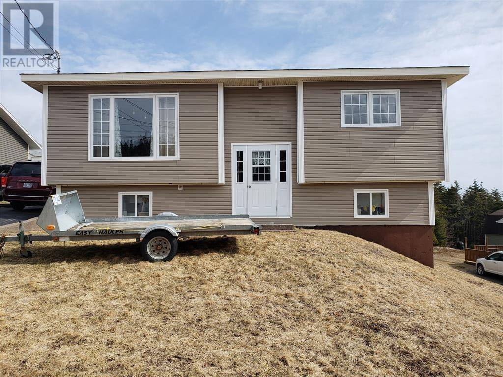 House for sale at 279 Marine Dr Marystown Newfoundland - MLS: 1209965