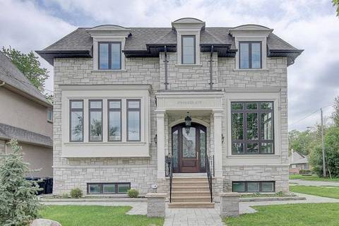 House for sale at 279 Mckee Ave Toronto Ontario - MLS: C4701162