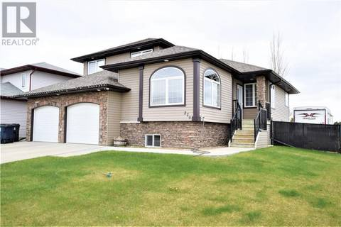 House for sale at 279 Meadowbrook Dr E Brooks Alberta - MLS: sc0166594