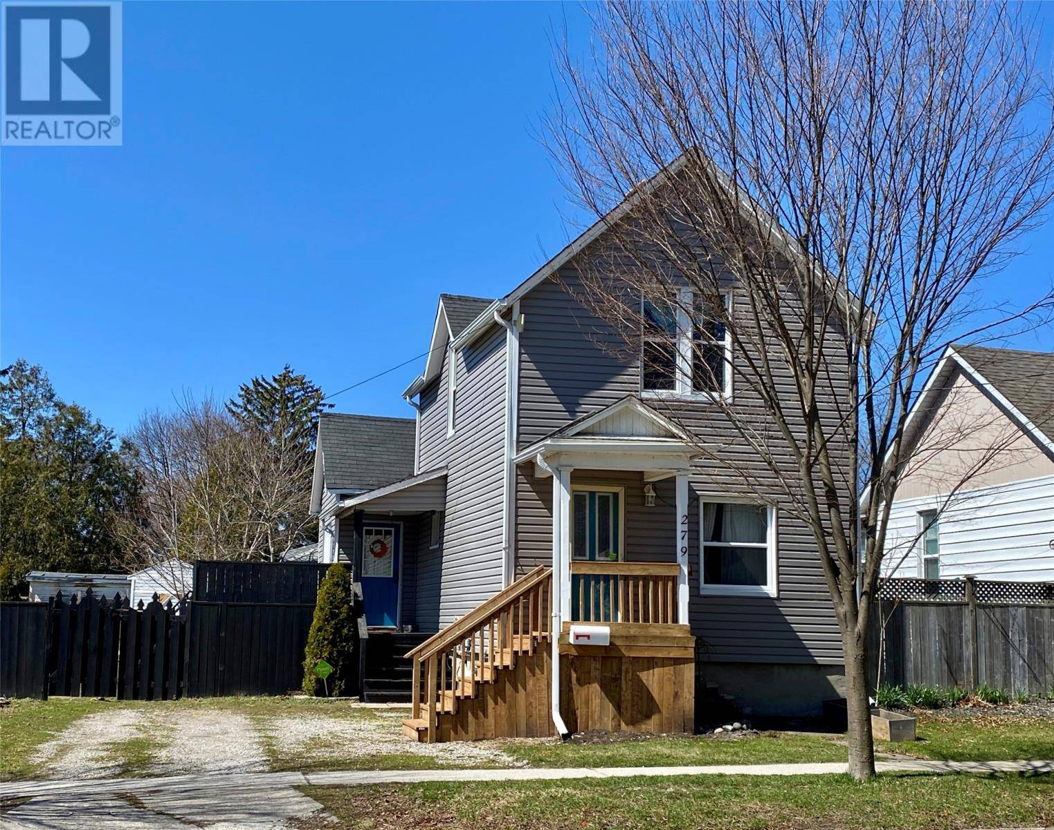 House for sale at 279 Mitton St North Sarnia Ontario - MLS: 20003895