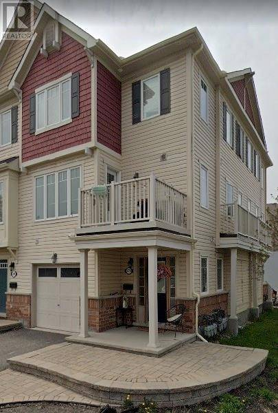 Townhouse for rent at 279 Par-la-ville Circ Ottawa Ontario - MLS: 1173319