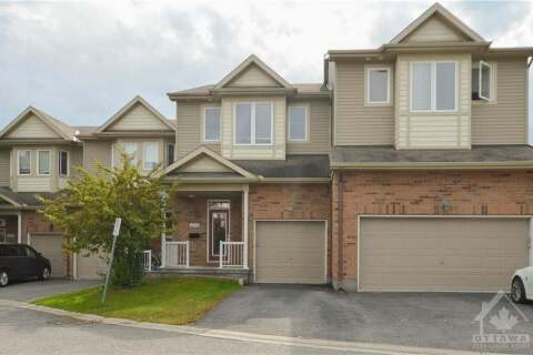 House for sale at 279 Parkrose Pt Ottawa Ontario - MLS: 1211380