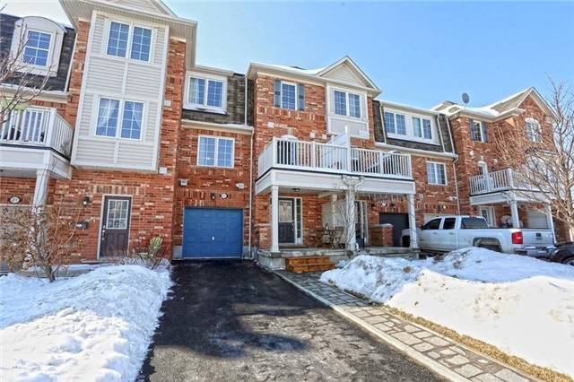For Sale: 279 Prosser Circle, Milton, ON | 2 Bed, 2 Bath Townhouse for $519,900. See 20 photos!