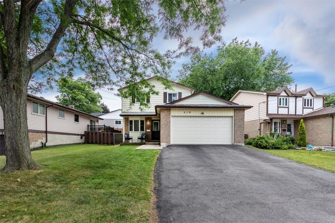 House for sale at 279 Rexford Dr Hamilton Ontario - MLS: H4082524
