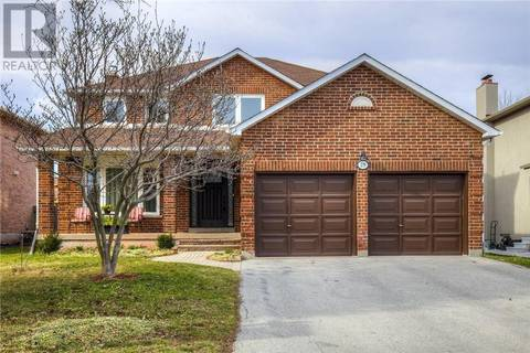 House for sale at 279 River Oaks Blvd West Oakville Ontario - MLS: 30727398