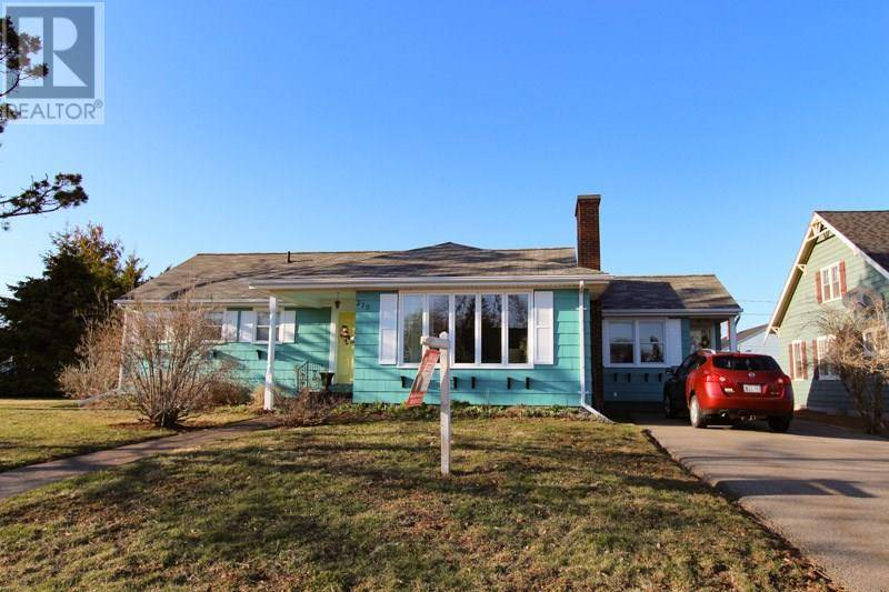 House for sale at 279 Schurman Ave Summerside Prince Edward Island - MLS: 202001922
