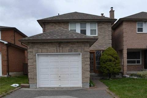 House for sale at 279 Shaw Blvd Richmond Hill Ontario - MLS: N4748850