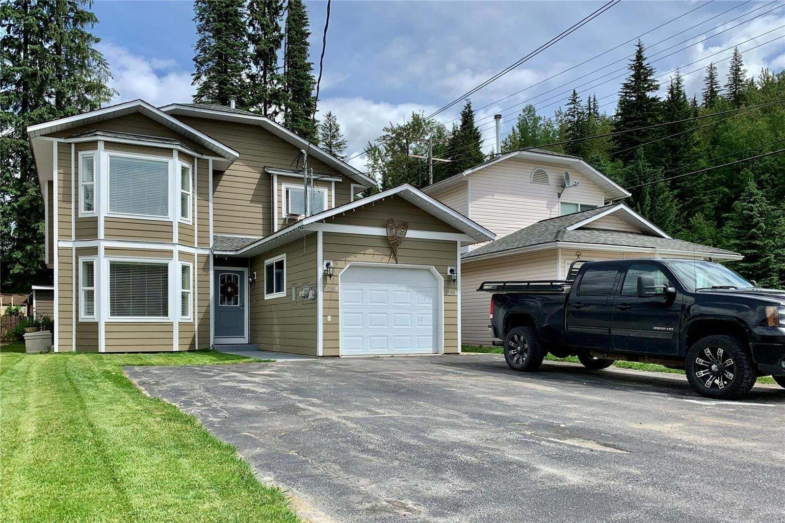 Townhouse for sale at 279 Viers Cres Revelstoke British Columbia - MLS: 10207974