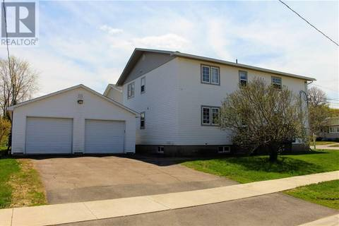 Townhouse for sale at 279 West Ln Moncton New Brunswick - MLS: M120783