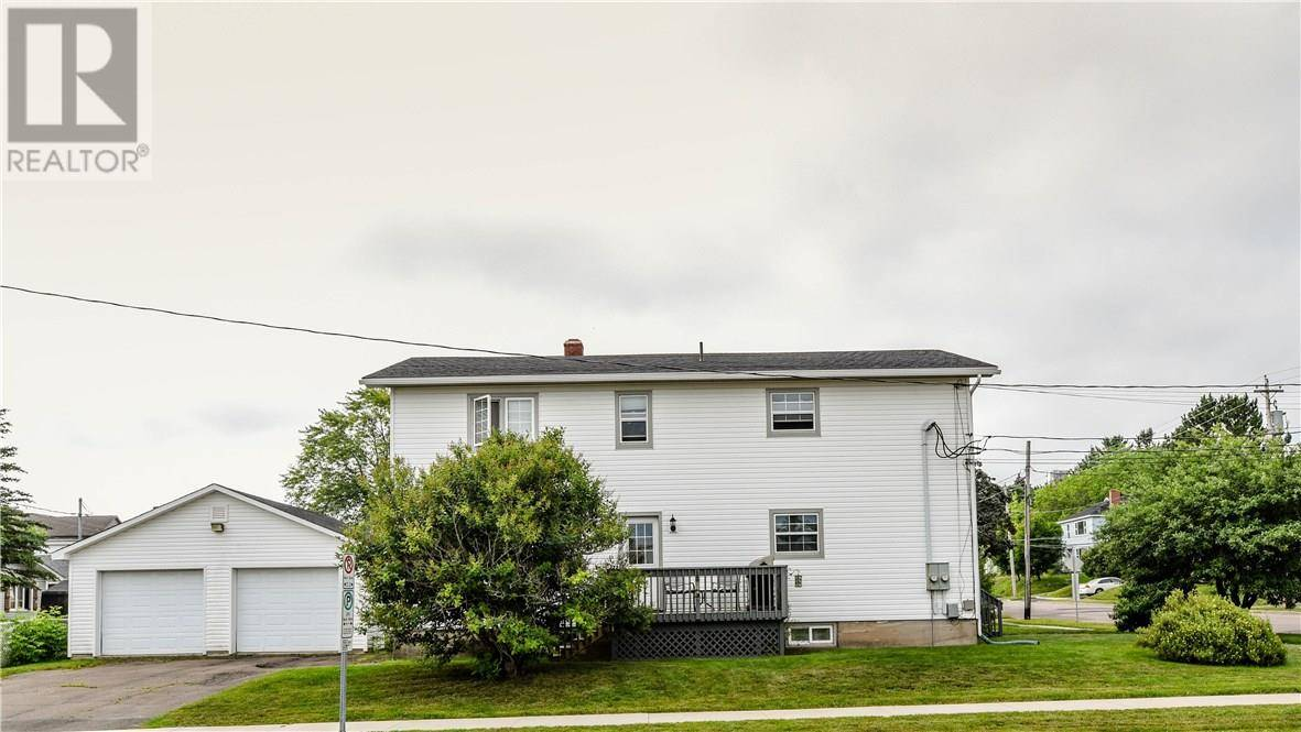 Townhouse for sale at 279 West Ln Moncton New Brunswick - MLS: M124623