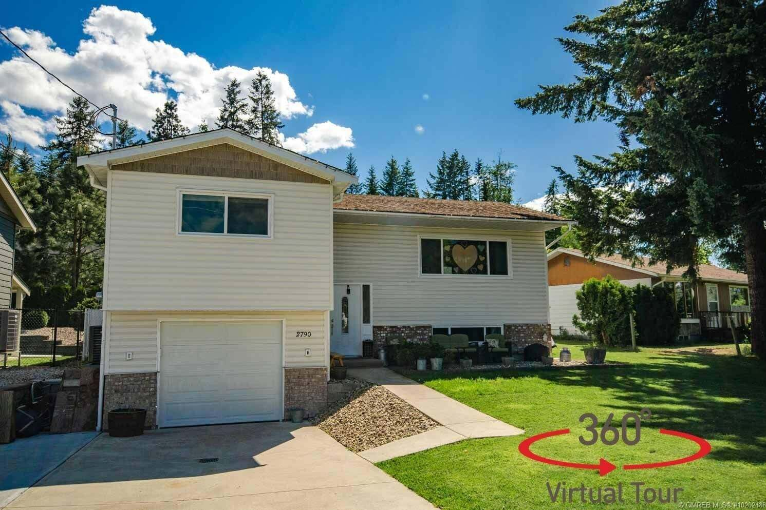 House for sale at 2790 Auto Rd Southeast Salmon Arm British Columbia - MLS: 10202488