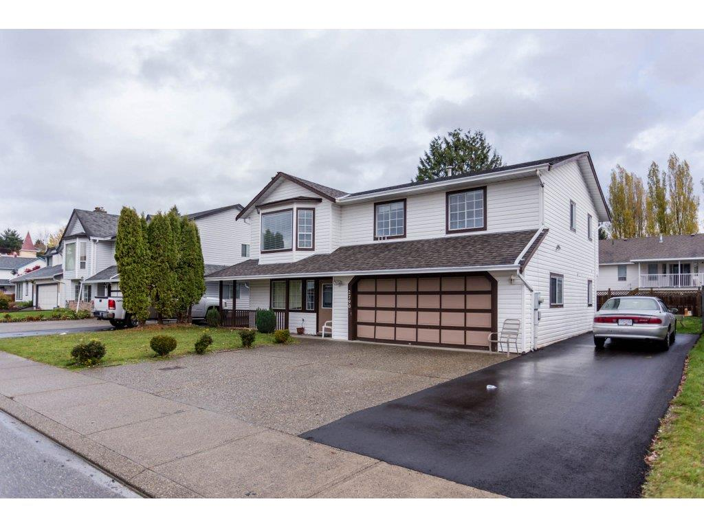 Removed: 2790 Dehavilland Drive, Abbotsford, BC - Removed on 2018-02-14 14:11:17