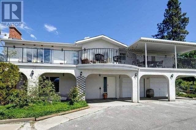 House for sale at 2790 Gammon Rd Naramata British Columbia - MLS: 183942
