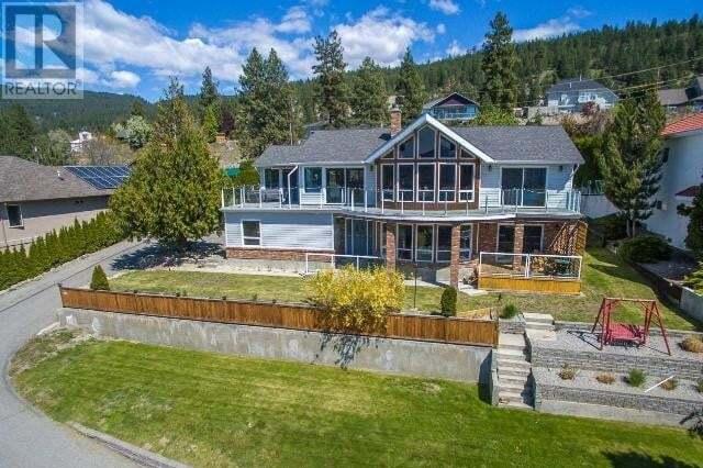 House for sale at 2790 Noyes Rd Naramata British Columbia - MLS: 183614