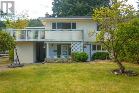 House for sale at 2790 Ronald Rd Victoria British Columbia - MLS: 412578