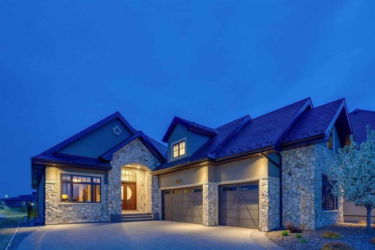 House for sale at 2790 Wheaton Dr NW Edmonton Alberta - MLS: E4204387