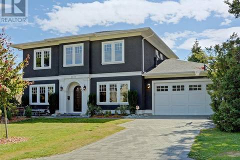 House for sale at 2791 Dewdney Ave Victoria British Columbia - MLS: 408393