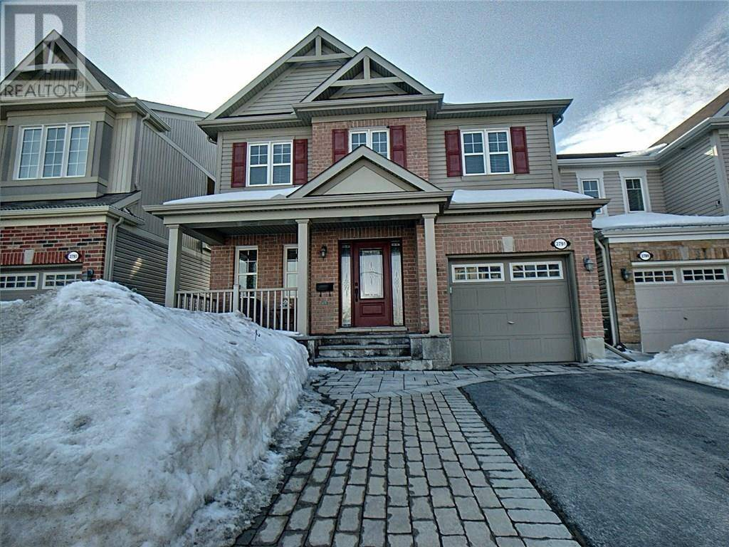 House for sale at 2791 Grand Canal St Nepean Ontario - MLS: 1184040