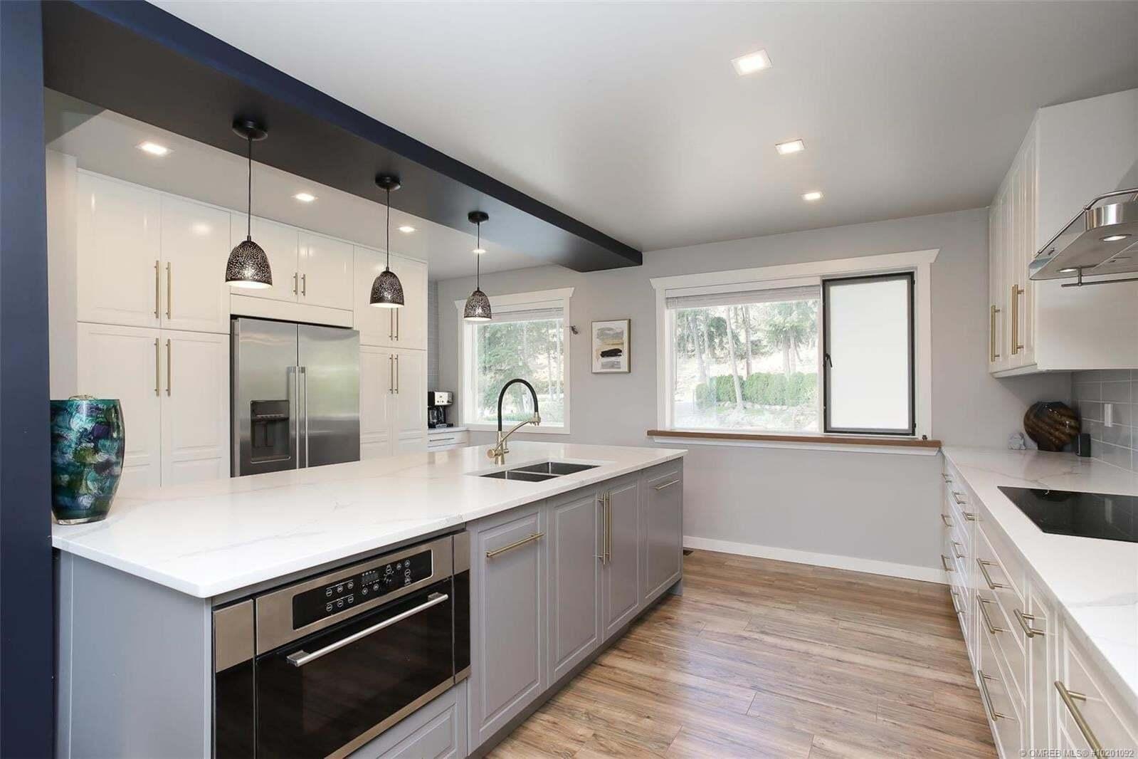 House for sale at 2791 Lakeridge Rd West Kelowna British Columbia - MLS: 10201092