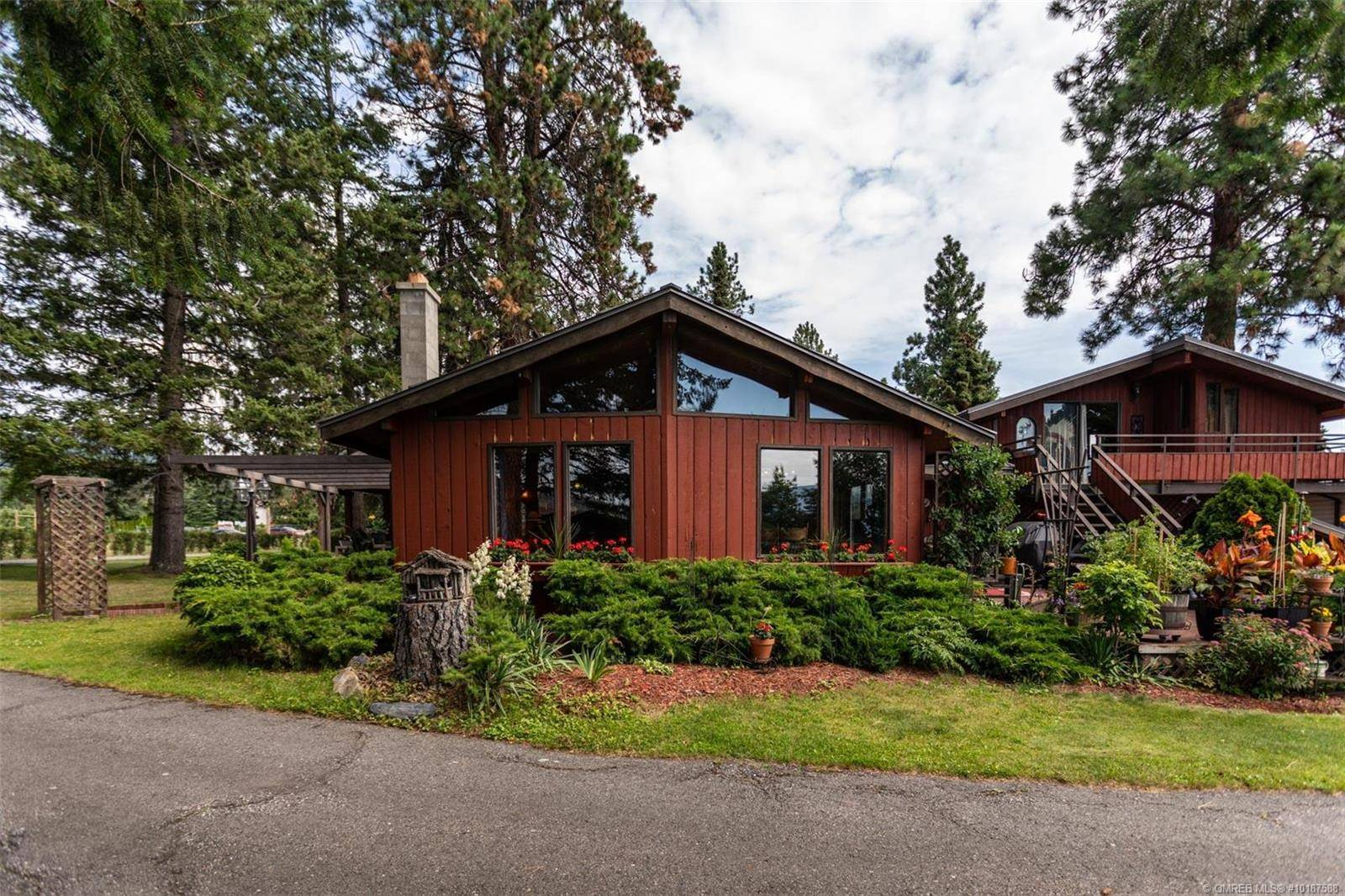 House for sale at 2791 Scharf Rd West Kelowna British Columbia - MLS: 10187588