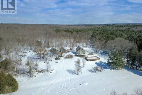 House for sale at 2791 South Sparrow Lake Rd Severn Ontario - MLS: 181545