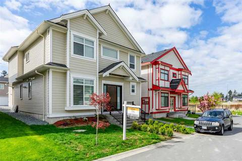 House for sale at 27916 Conductor Dr Abbotsford British Columbia - MLS: R2362458