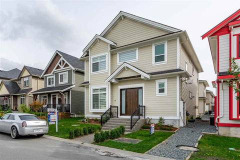 House for sale at 27916 Conductor Dr Abbotsford British Columbia - MLS: R2405462