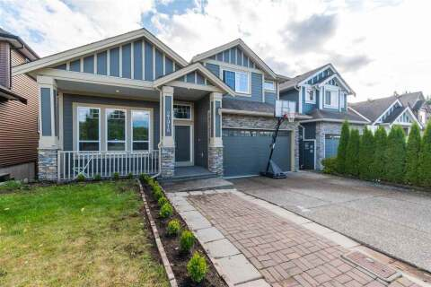 House for sale at 27918 Maclure Rd Abbotsford British Columbia - MLS: R2510538