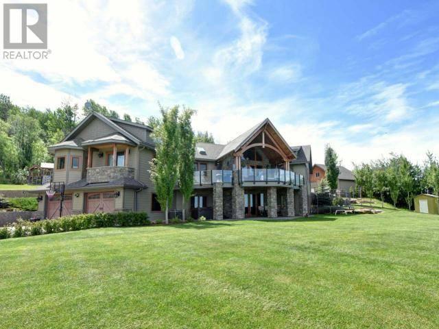 House for sale at 2793 Christopher  Est Dawson Creek British Columbia - MLS: 179070