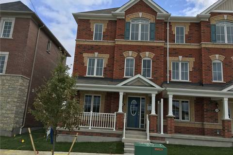 Townhouse for sale at 2793 Sapphire Dr Pickering Ontario - MLS: E4570486