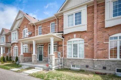 Townhouse for sale at 2793 William Jackson Dr Pickering Ontario - MLS: E4683665