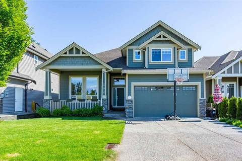 House for sale at 27938 Maclure Rd Abbotsford British Columbia - MLS: R2375694