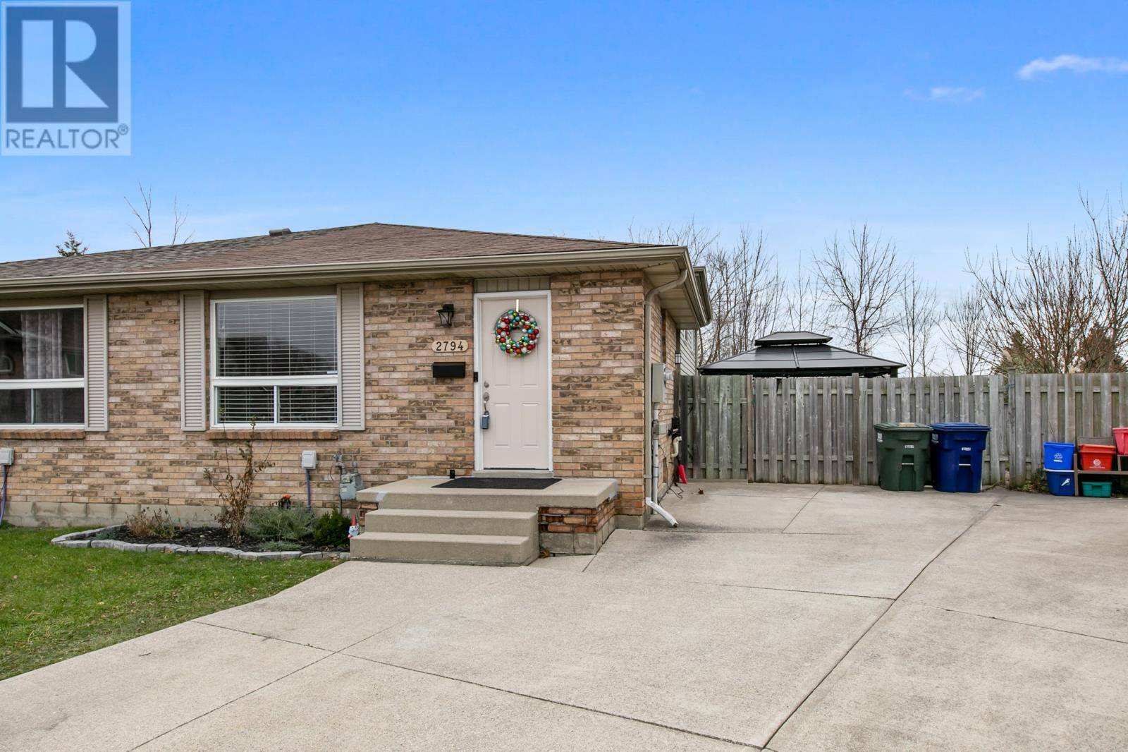 House for sale at 2794 Allyson  Windsor Ontario - MLS: 19029148